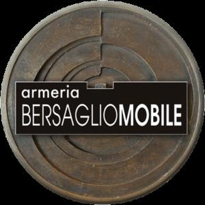 Armeria Bersaglio Mobile Logo