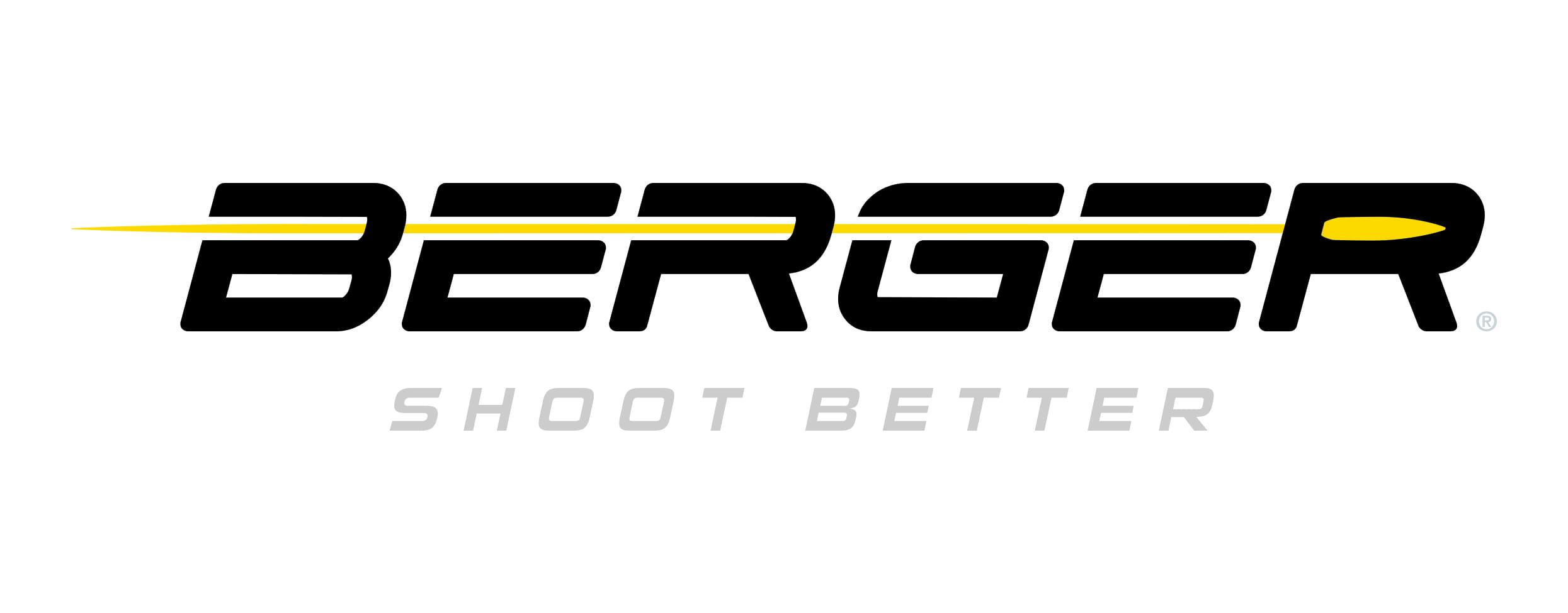 Berger Bullets - Armeria Bersaglio Mobile