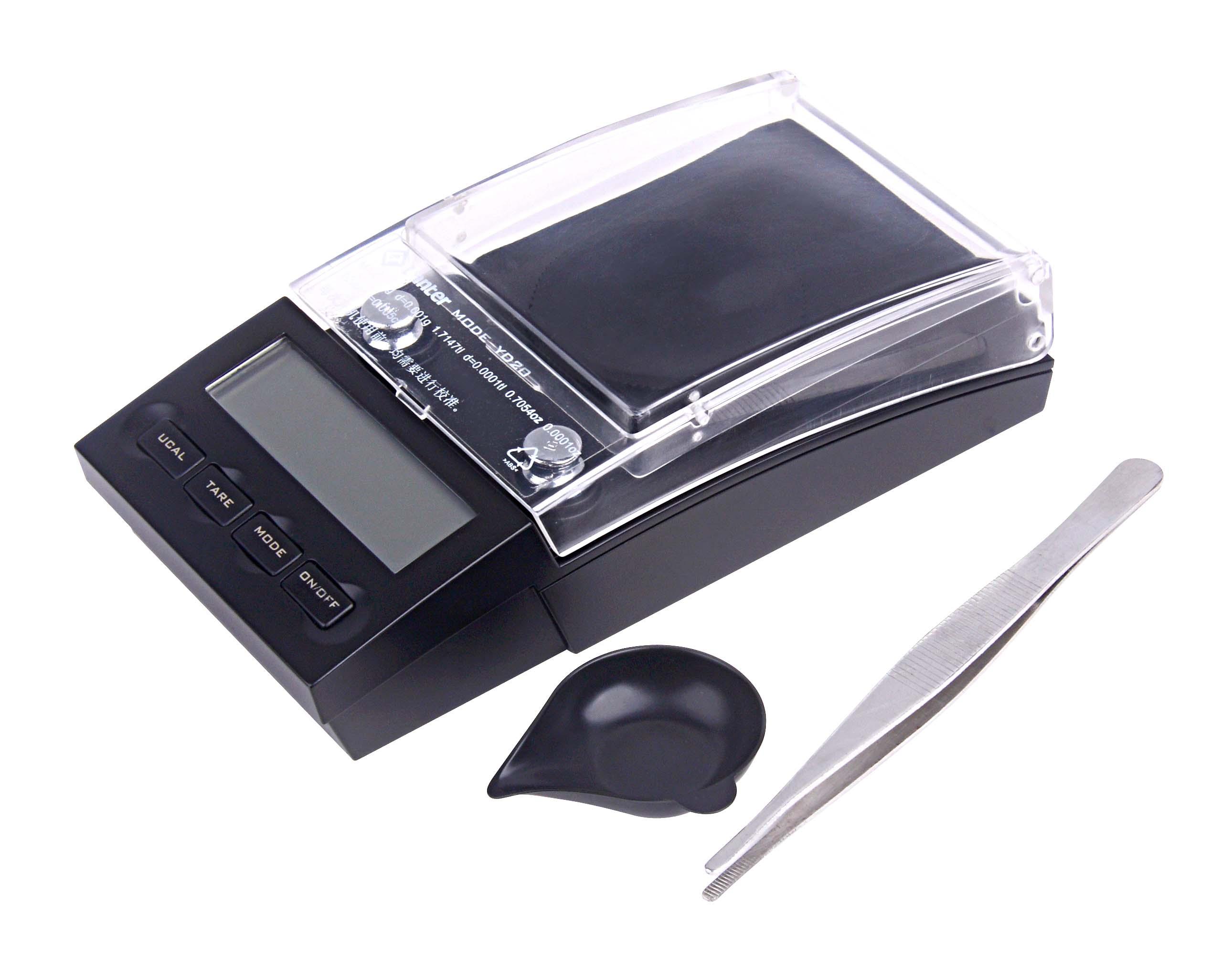 Bilancia Digitale BM-YD Armeria Bersaglio Mobile
